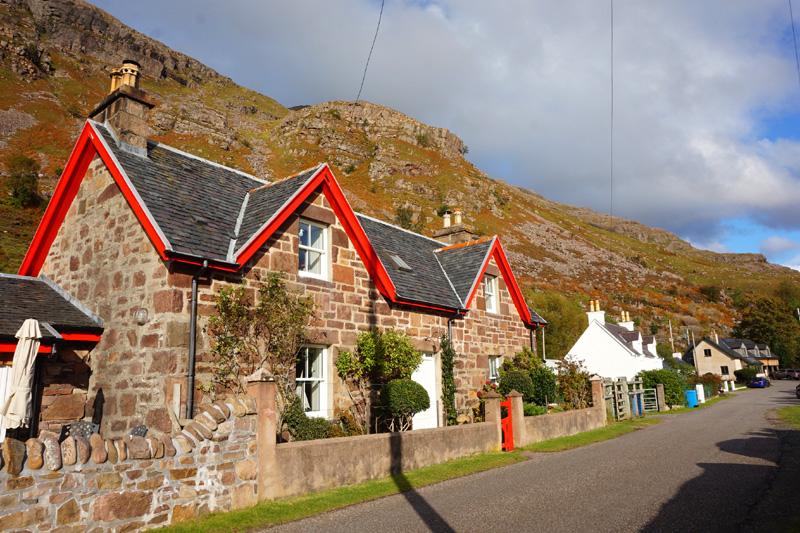 Torridon, Scotland