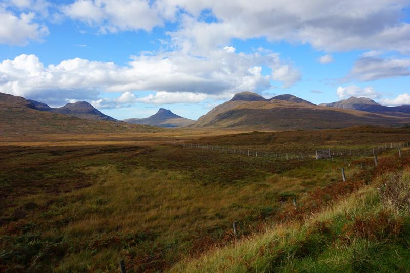 North Coast 500 road trip, Scotland, NC500