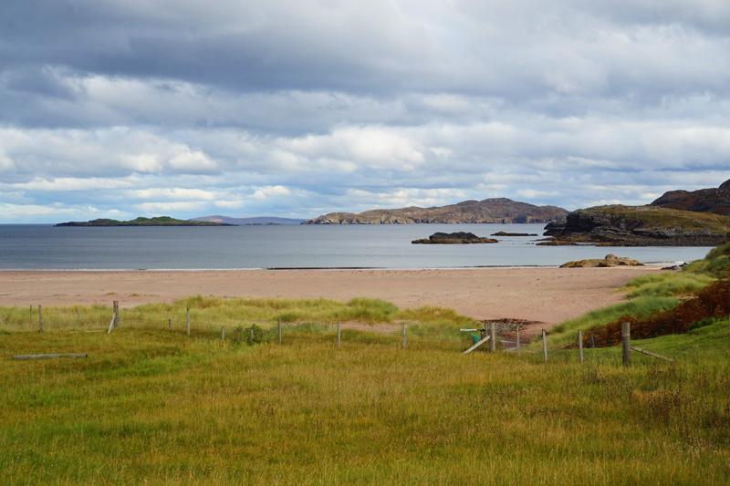 Clashnessie, Scotland, NC500, North Coast 500 road trip