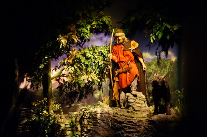 Jorvik Viking Centre, York, UK