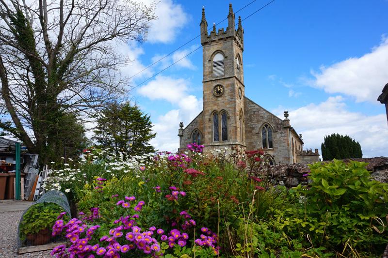 Rosemarkie, Black Isle, Scotland