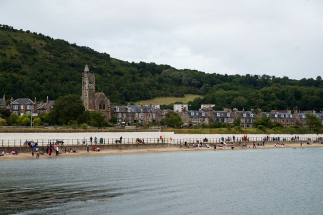 Burntisland, Fife, Scotland