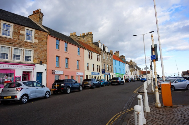 Anstruther, Fife, Scotland
