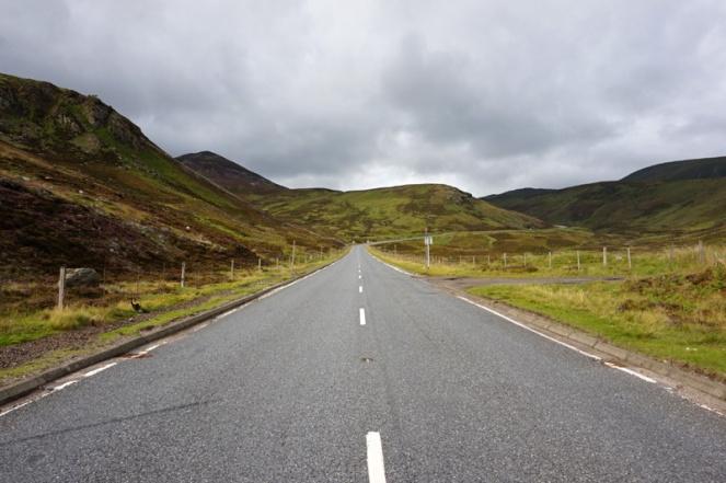 Cairngorms, Aberdeenshire, Scotland
