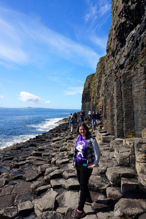 Staffa, Scotland