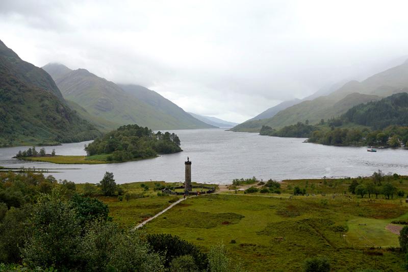 Glenfinnan, Scotland