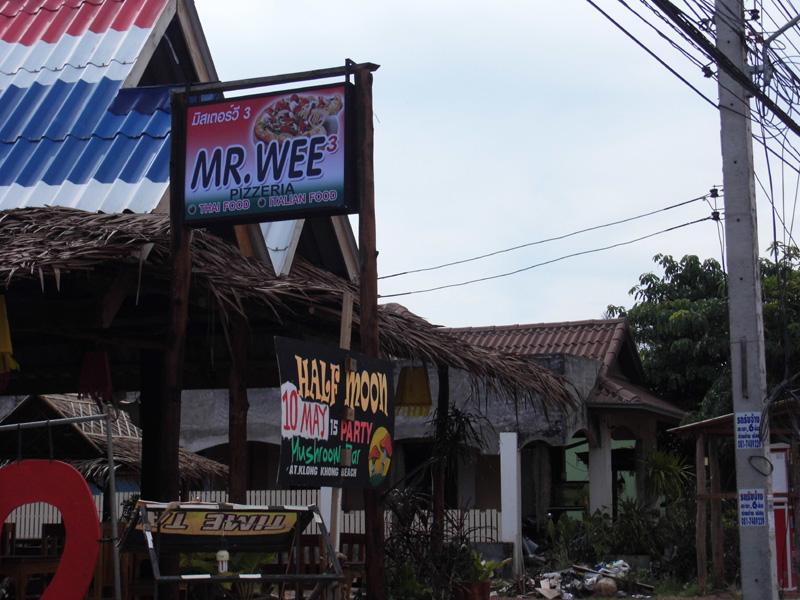 Mr Wee