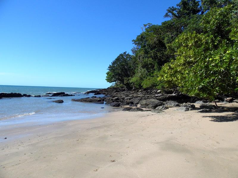 Etty Bay, Australia