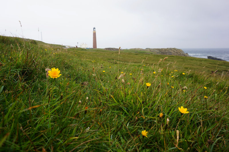 Butt Of Lewis, Isle Of Lewis, Scotland