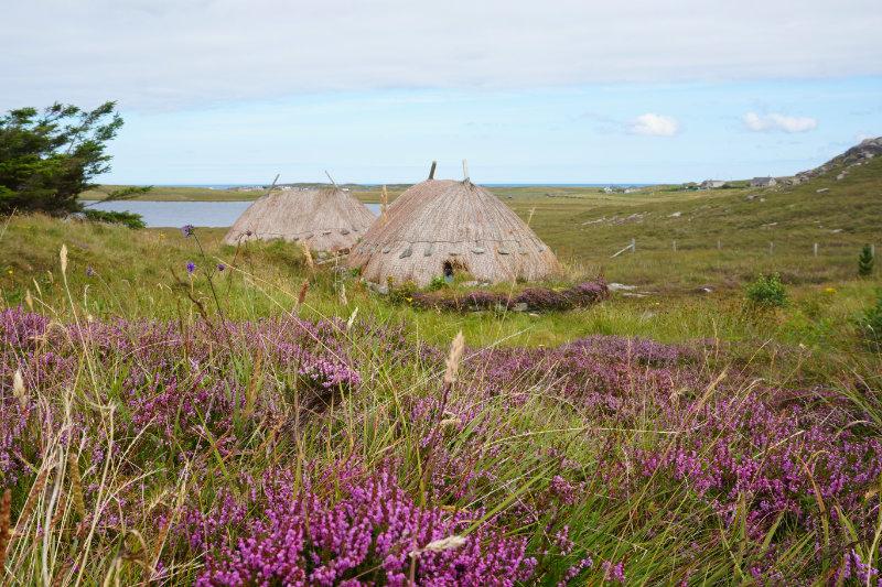 Norse mill & kiln, Isle Of Lewis, Scotland