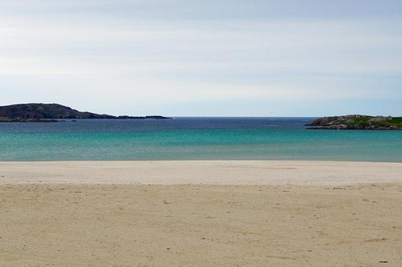 Uig Bay beach, Isle Of Lewis, Outer Hebrides, Scotland